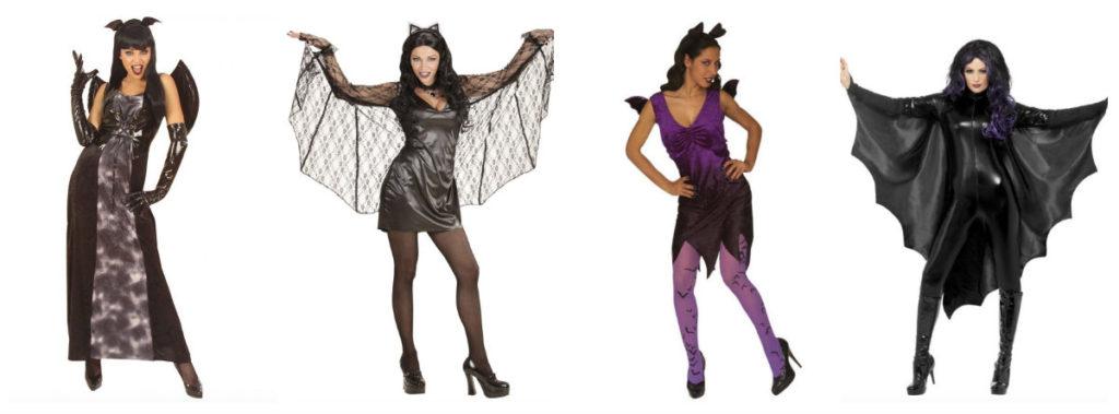 collage 25 1024x379 - Flagermus kostume til voksne