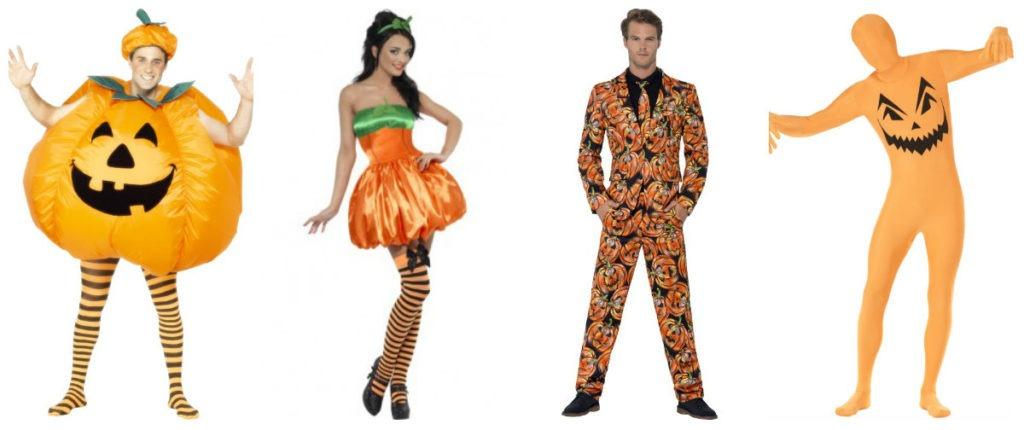 collage 29 1024x430 - Græskar kostume til voksne