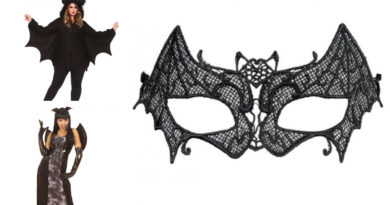 flagermus kostume til voksne, flagermus udklædning til voksne, flagermus kostumer, halloween kostumer, halloween udklædning, halloween, fakta om flagermus, flagermus information, batmatn udklædning, batman kostume, kostume universet