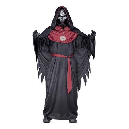 dødens kejser kostume til børn