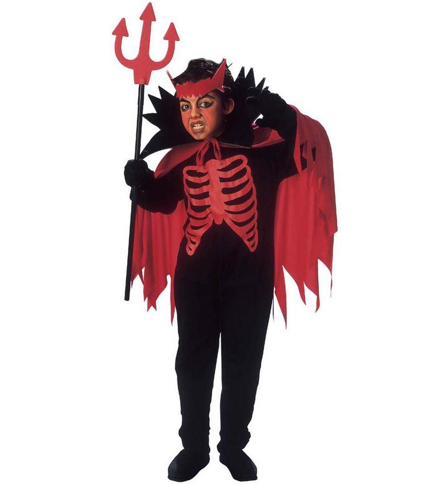 djævel kostume til børn djævelkostume til børn djævlekostume børn baby halloween kostume til børn halloweenudkædning børn farlig