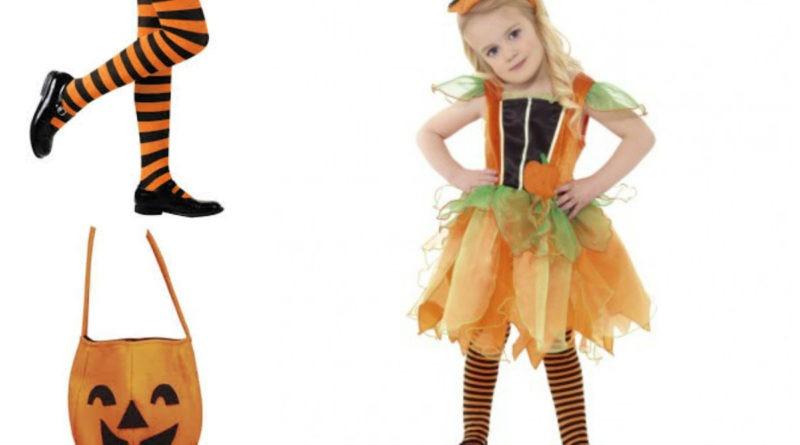græskar kostume til børn græskar børnekostume