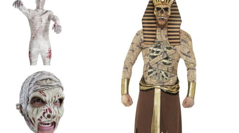 Mumie kostume til voksne, mumie udklædning til voksne, mumie tøj til voksne, mumie voksen kostumer, uhyggelige kostumer til voksne, halloween kostumer til voksne, halloween voksenkostumer, kostume universet