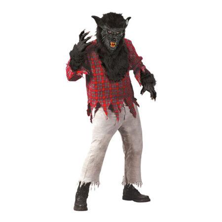 varuv teen kostume 450x450 - Varulv kostume til voksne og børn