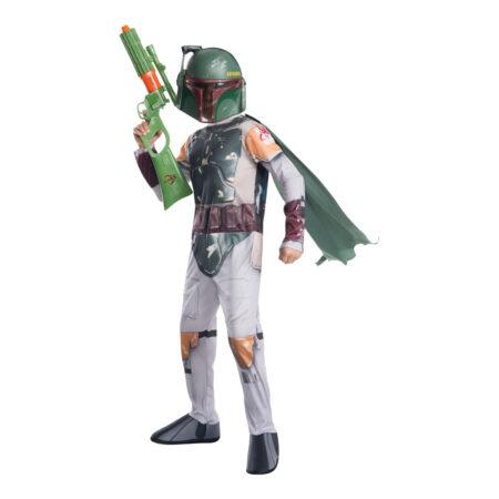 Boba fett børnekostume star wars kostumer til børn 450x450 - Star Wars kostume til børn