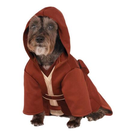 Jedi hundekostume 450x450 - Star Wars hunde kostume
