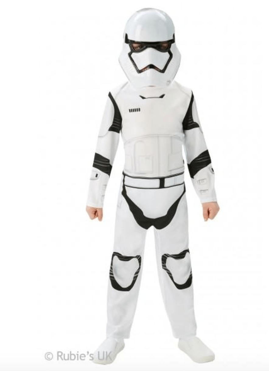 Skærmbillede 2017 09 01 kl. 11.25.23 - Star Wars kostume til børn