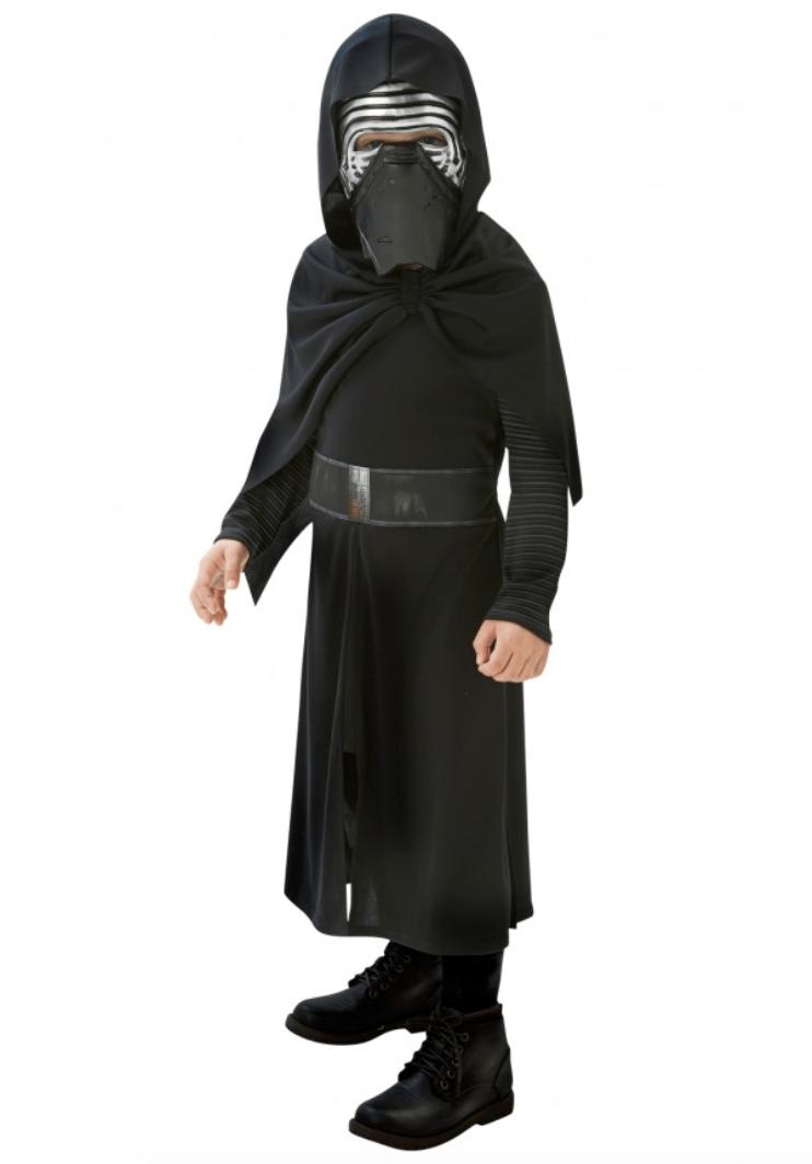 Skærmbillede 2017 09 01 kl. 11.44.26 - Star Wars kostume til børn