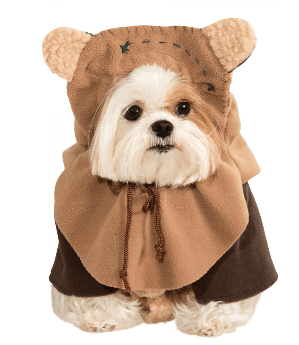 Skærmbillede 2017 09 01 kl. 12.41.35 - Star Wars hunde kostume