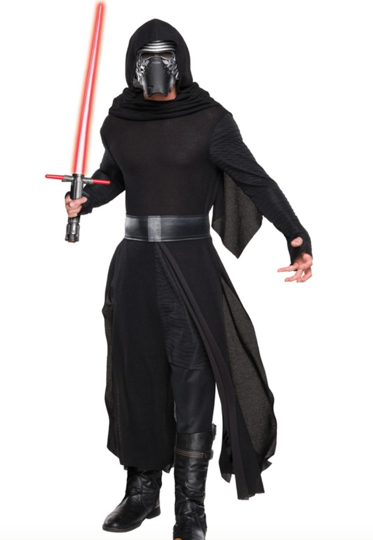 Skærmbillede 2017 09 01 kl. 22.05.56 - Star Wars kostume til voksne
