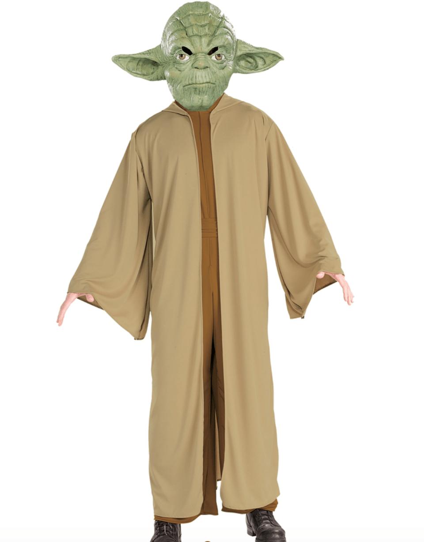 Skærmbillede 2017 09 01 kl. 22.11.33 - Star Wars kostume til voksne