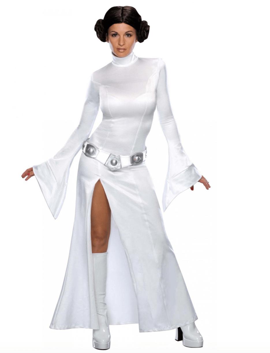 Skærmbillede 2017 09 01 kl. 22.20.38 - Star Wars kostume til voksne