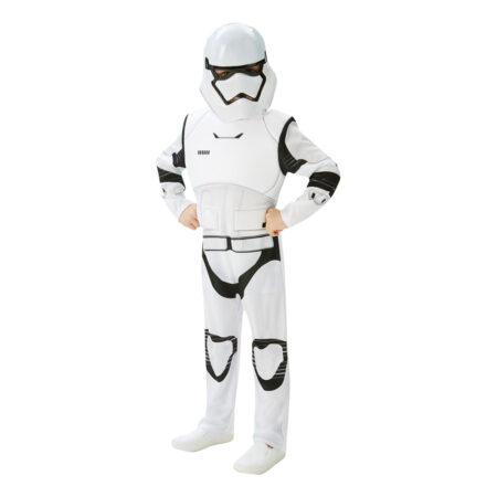 Stormtrooper børnekostume 450x450 - Star Wars kostume til børn