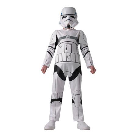 Stormtrooper kostume til børn 450x450 - Star Wars kostume til børn