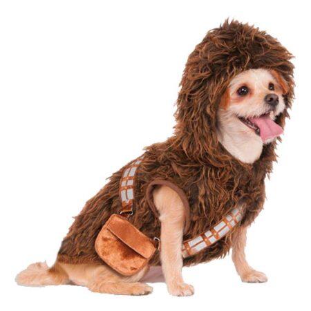 chewbacca hunde kostume 450x450 - Star Wars hunde kostume