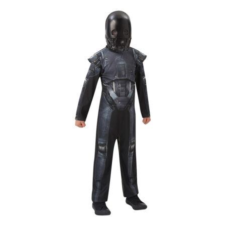 star wars k 2so børnekostume 450x450 - Star Wars kostume til børn