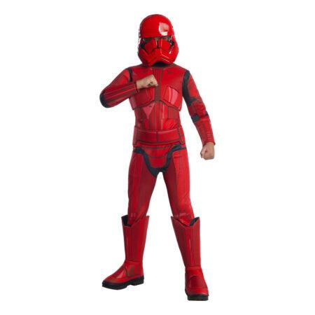 star wars rise of skywalker sith trooper kostume 450x450 - Star Wars kostume til børn