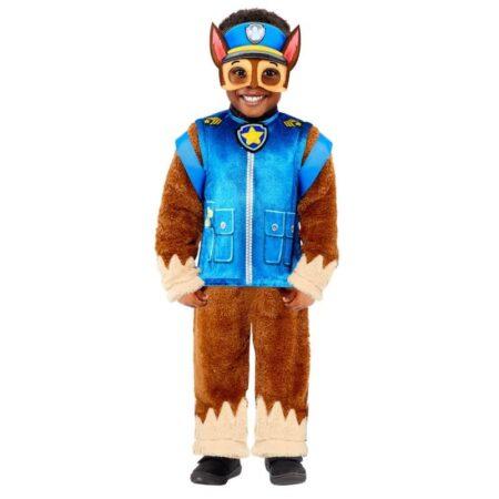 Paw Patrol Chase Kostume 450x450 - Paw Patrol kostume til børn