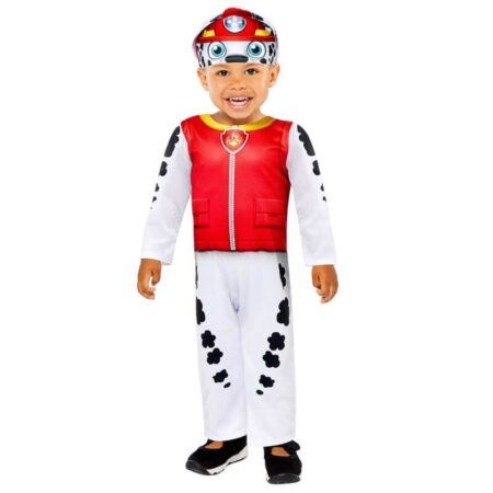 Paw Patrol Marshall Baby Kostume 450x450 - Paw Patrol kostume til børn