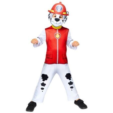 Paw Patrol Marshall børnekostume 450x450 - Paw Patrol kostume til børn