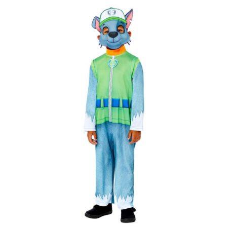 Paw Patrol Rocky børnekostume 450x450 - Paw Patrol kostume til børn