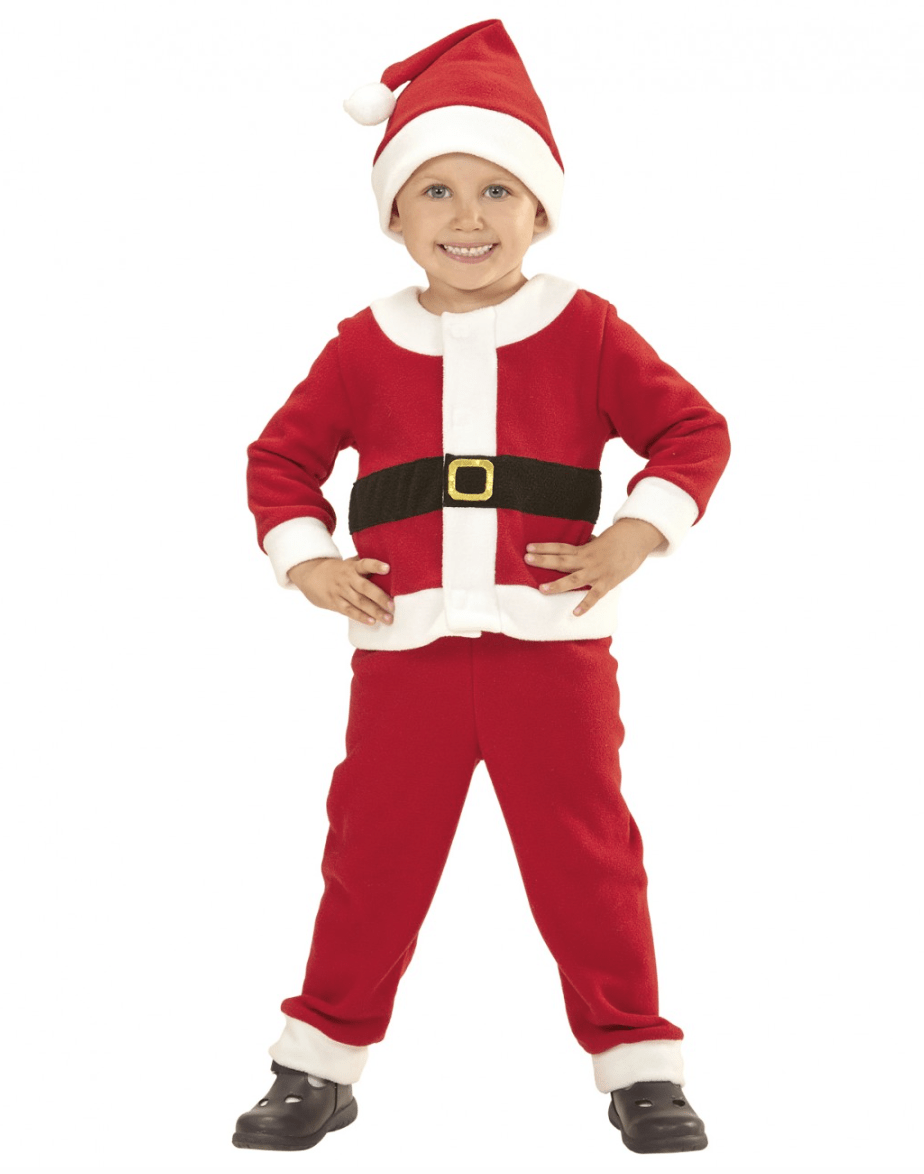 nisse-kostume-til-børn - KostumeUniverset