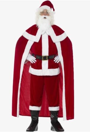 julemand udklædning