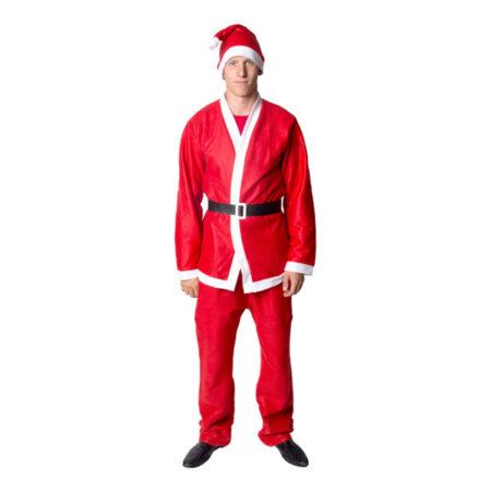 nisse kostume til mænd 450x450 - Nisse kostume til voksne