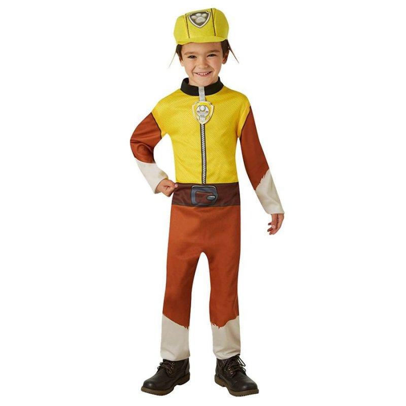 paw patrols rubbies kostume paw patrols kostume paw patrols udklædning