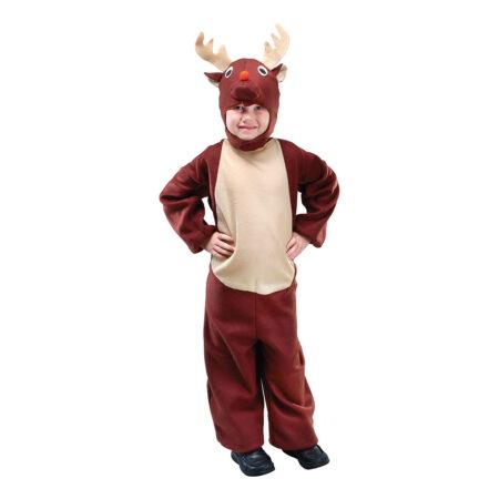 rensdyr kostume til børn 450x450 - Rudolf kostume til børn