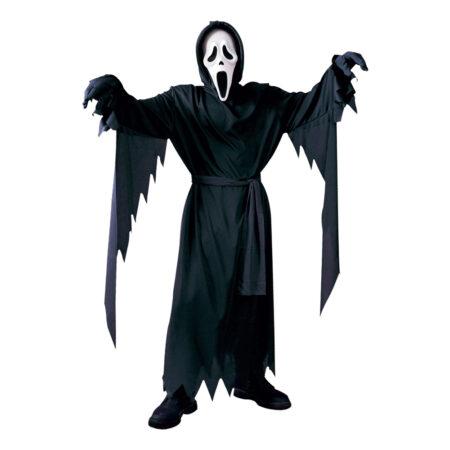 scream børnekostume 450x450 - Scream kostume til børn og voksne