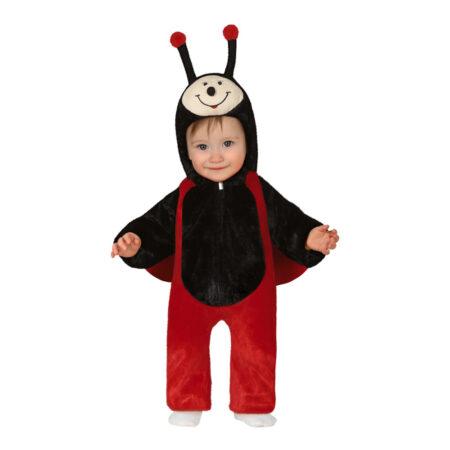 Mariehøne babykostume 450x450 - Mariehøne kostume til de mindste