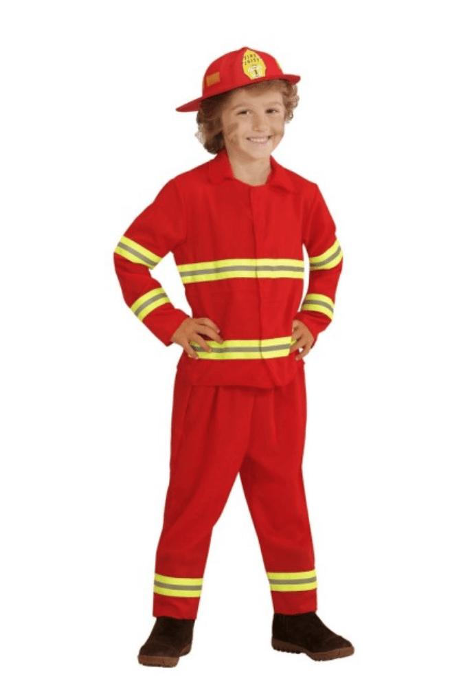 Skærmbillede 2017 11 23 kl. 18.35.18 - Brandmand kostume til børn