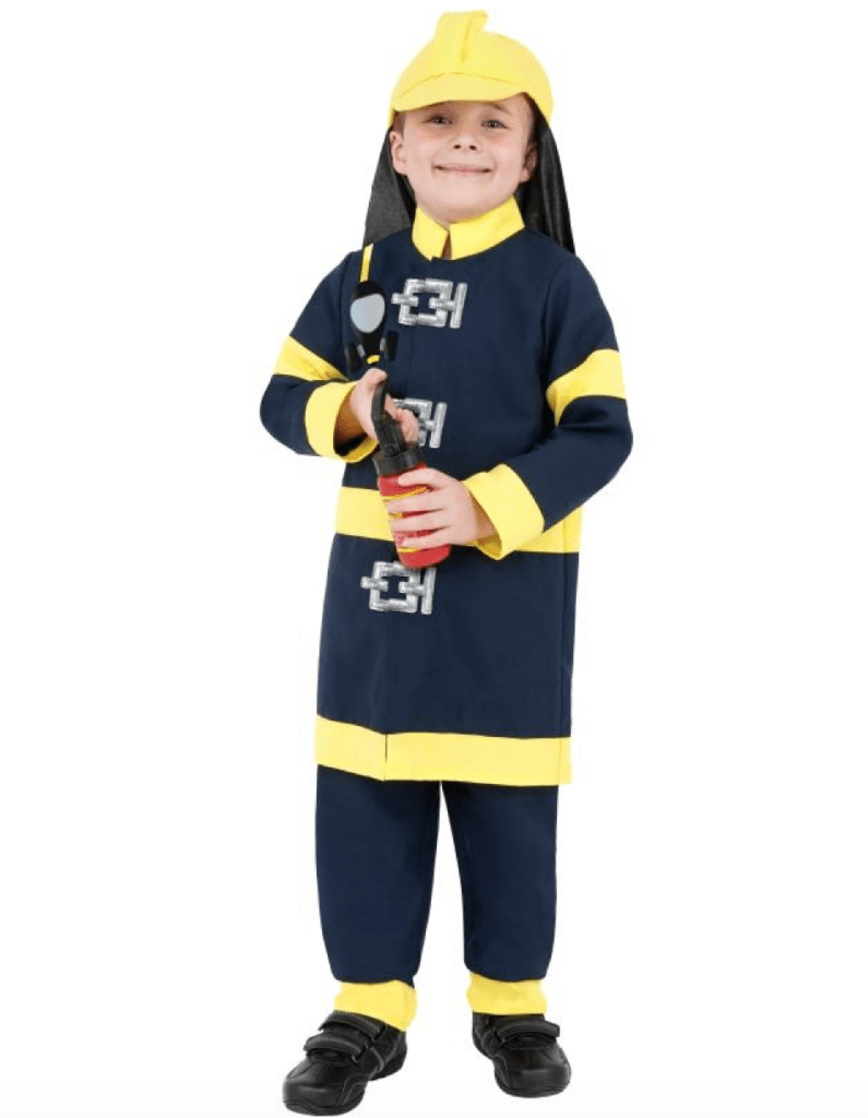 Skærmbillede 2017 11 23 kl. 18.37.31 795x1024 - Brandmand kostume til børn