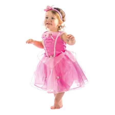tornerose baby kostume tornerose kostume til baby