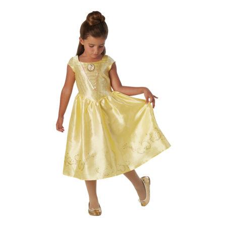 Belle børnekostume 450x450 - Belle kostume til børn