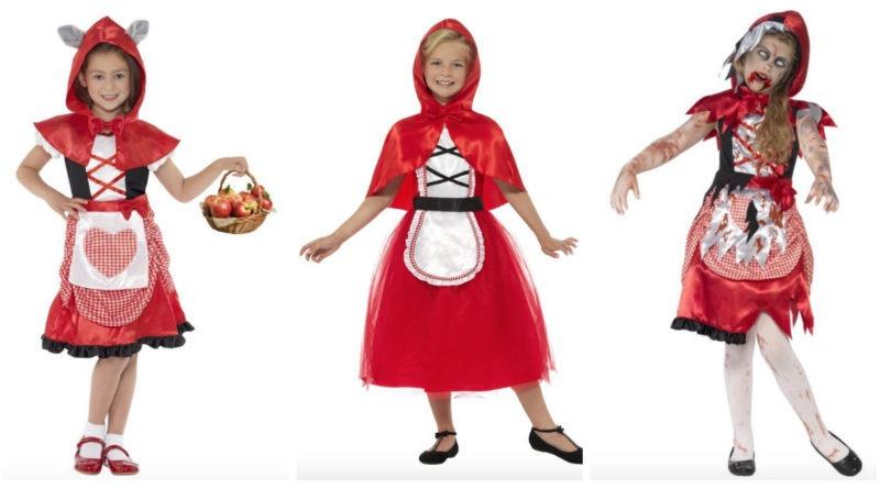 rødhætte kostume til børn, rødhætte udklædning til børn, rødhætte kjole til børn, rødhætte tøj til børn, rødhætte kostumer til børn, rødhætte børnekostumer, røde kostumer til børn, kostumeuniverset