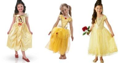 belle kostume til børn, belle udklædning til børn, belle kjoler til børn, belle tøj til børn, belle kostumer til børn, belle børnekostumer, belle kjoler, disney belle kostumer, disney kostumer, disney prinsesse kostumer, fastelavnskostumer til børn, kostume universet