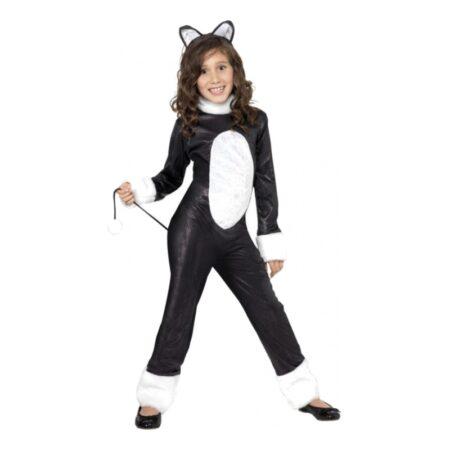 kattekostume til børn 450x450 - Katte kostume til børn