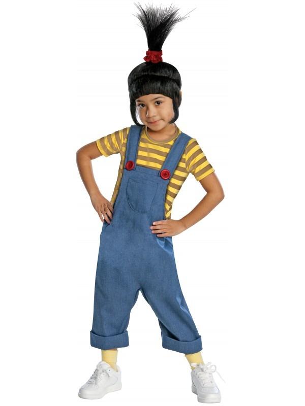 minions agnes udkl dning 2 - Minions kostume til børn