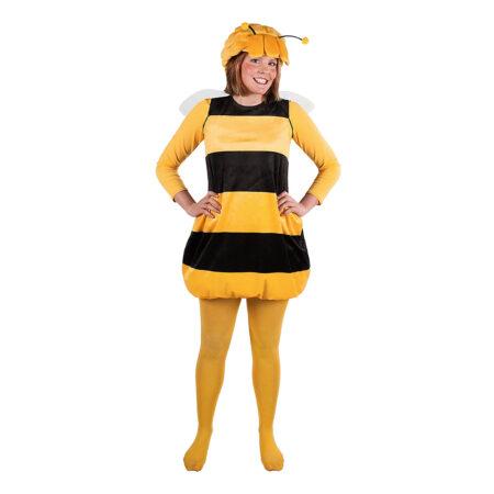 Bien maja kostume til voksne 450x450 - Bi kostume til voksne