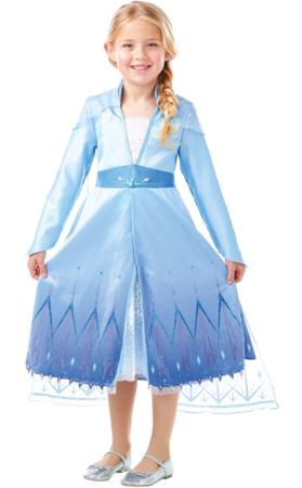Frost 2 elsa fastelavnskostume 279x450 - Elsa kostume til børn