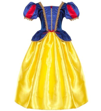 Great pretenders snehvide kostume til børn 409x450 - Snehvide kostume til piger