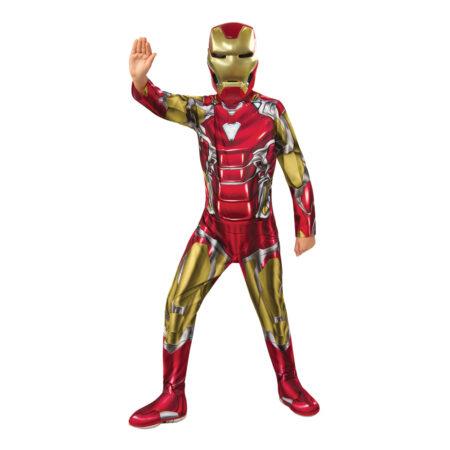 Iron man børnekostume 450x450 - Iron man kostume til børn