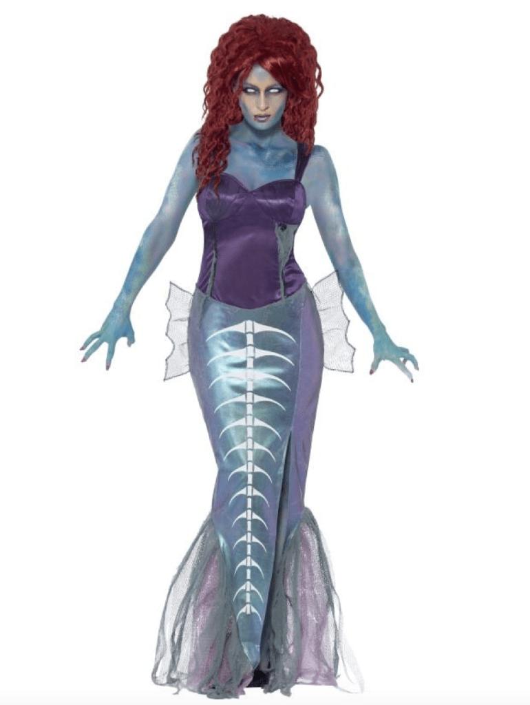 Skærmbillede 2018 01 05 kl. 16.44.04 770x1024 - Ariel havfrue kostume til voksne