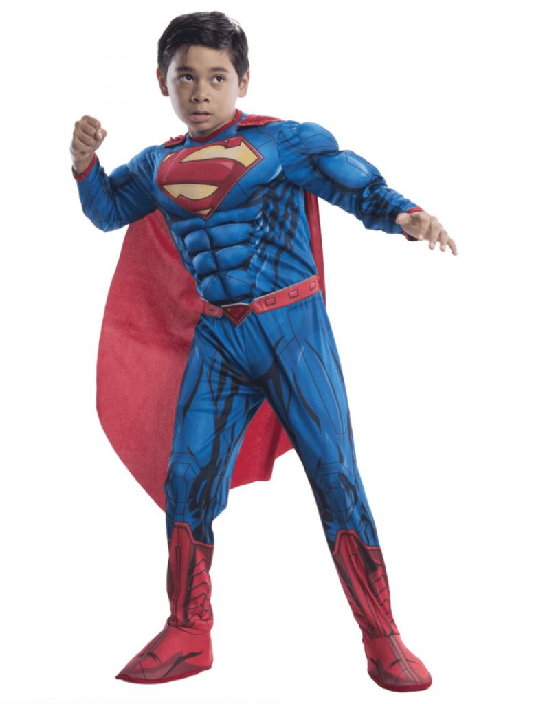 Skærmbillede 2018 01 15 kl. 15.50.53 793x1024 - Superman kostume til børn