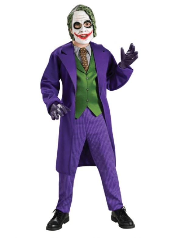 Skærmbillede 2018 01 17 kl. 23.26.57 - Batman kostume til børn