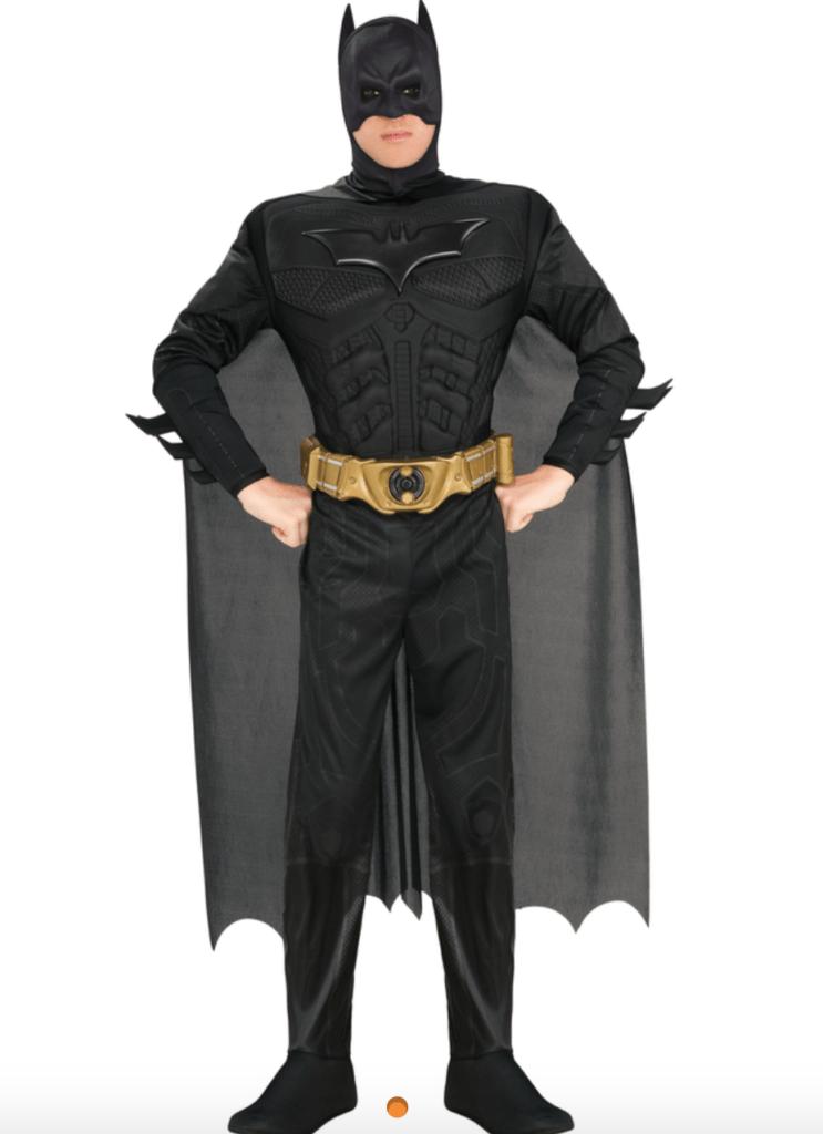 Skærmbillede 2018 01 17 kl. 23.59.46 743x1024 - Batman kostume til voksne