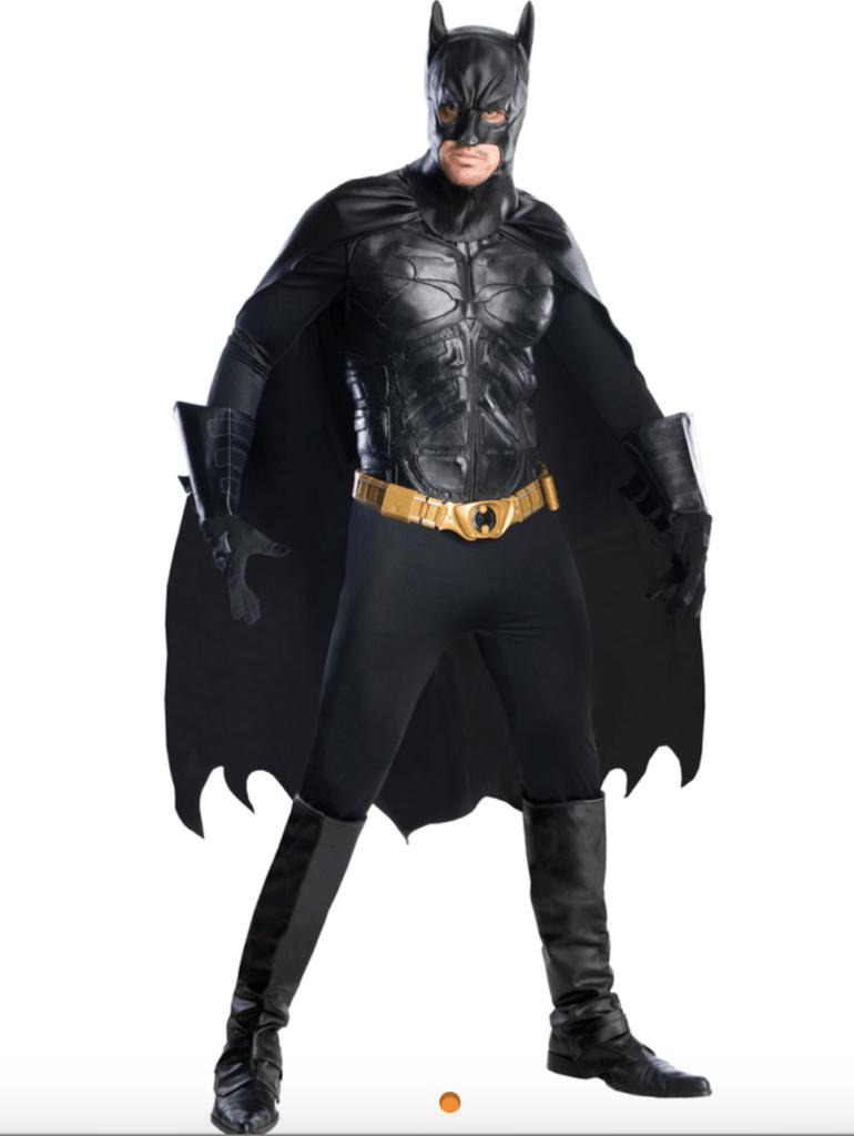 Skærmbillede 2018 01 18 kl. 00.07.36 770x1024 - Batman kostume til voksne