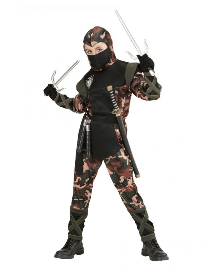Skærmbillede 2018 01 21 kl. 20.36.28 786x1024 - Ninja kostume til børn